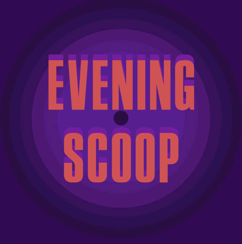 Evening Scoop Logo
